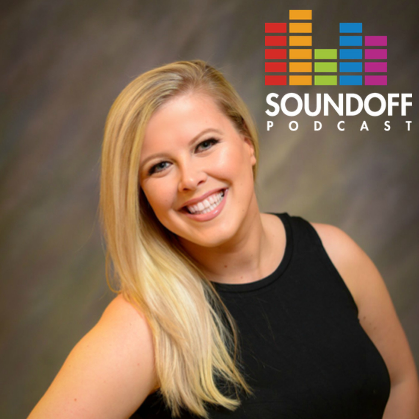 Episode 123 - Amanda Logan from A to Z103.5