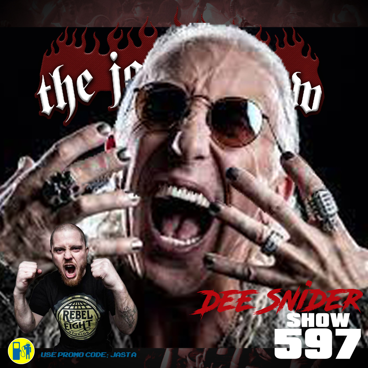 Show #597 - Dee Snider