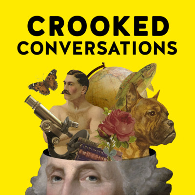 Image result for crooked conversations