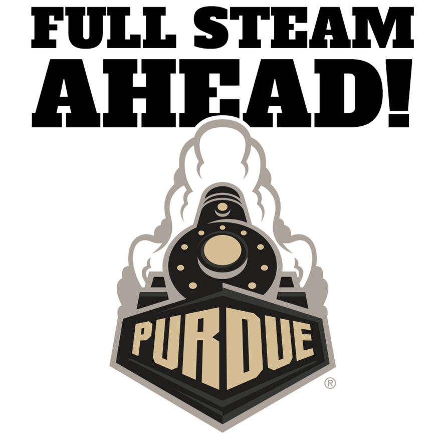 Full Steam Ahead Podcast Episode 20 – Purdue Trademarks and