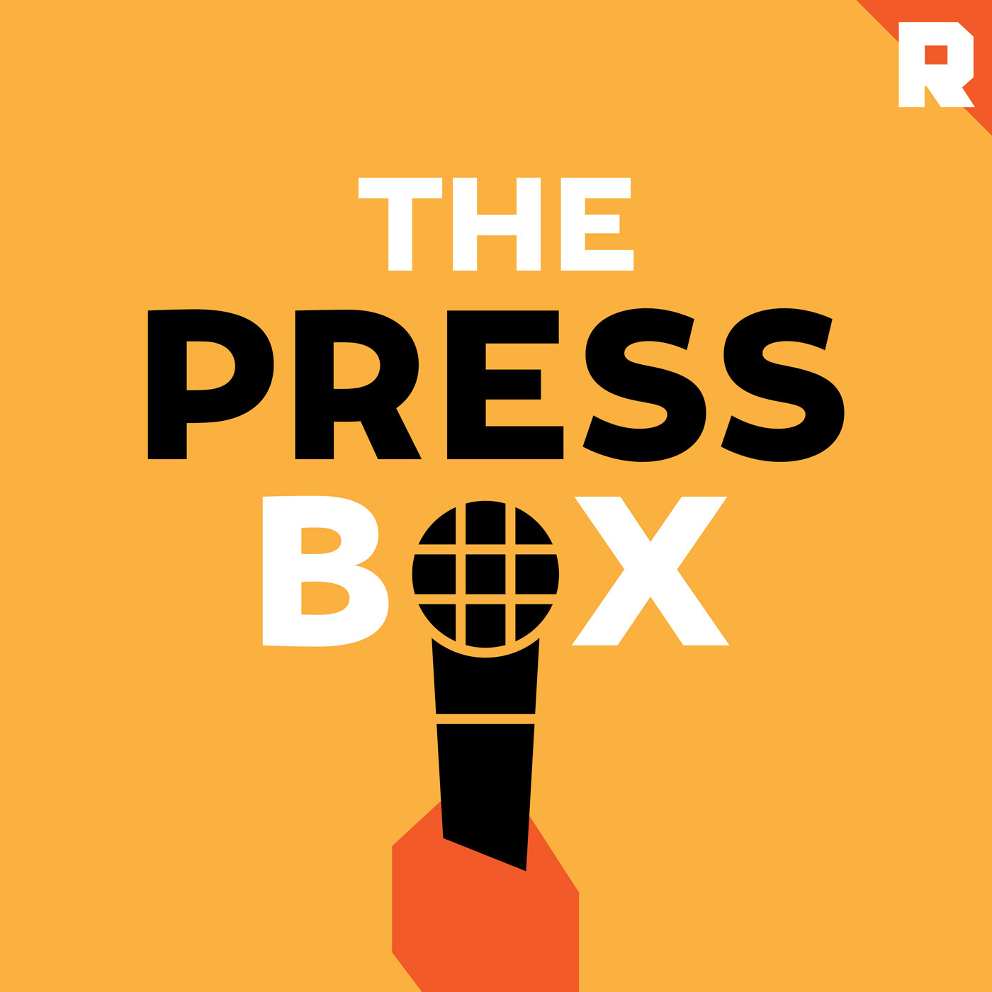 Hard Pass Interference | The Press Box (Ep. 544)