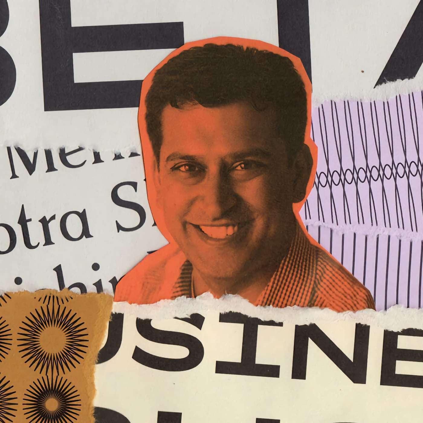 Rewind: Coda's Shishir Mehrotra on rethinking docs from scratch
