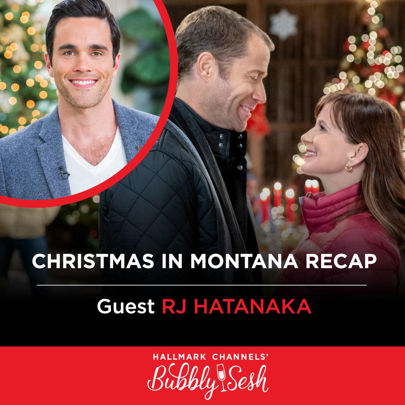 Christmas in Montana Recap with RJ Hatanaka