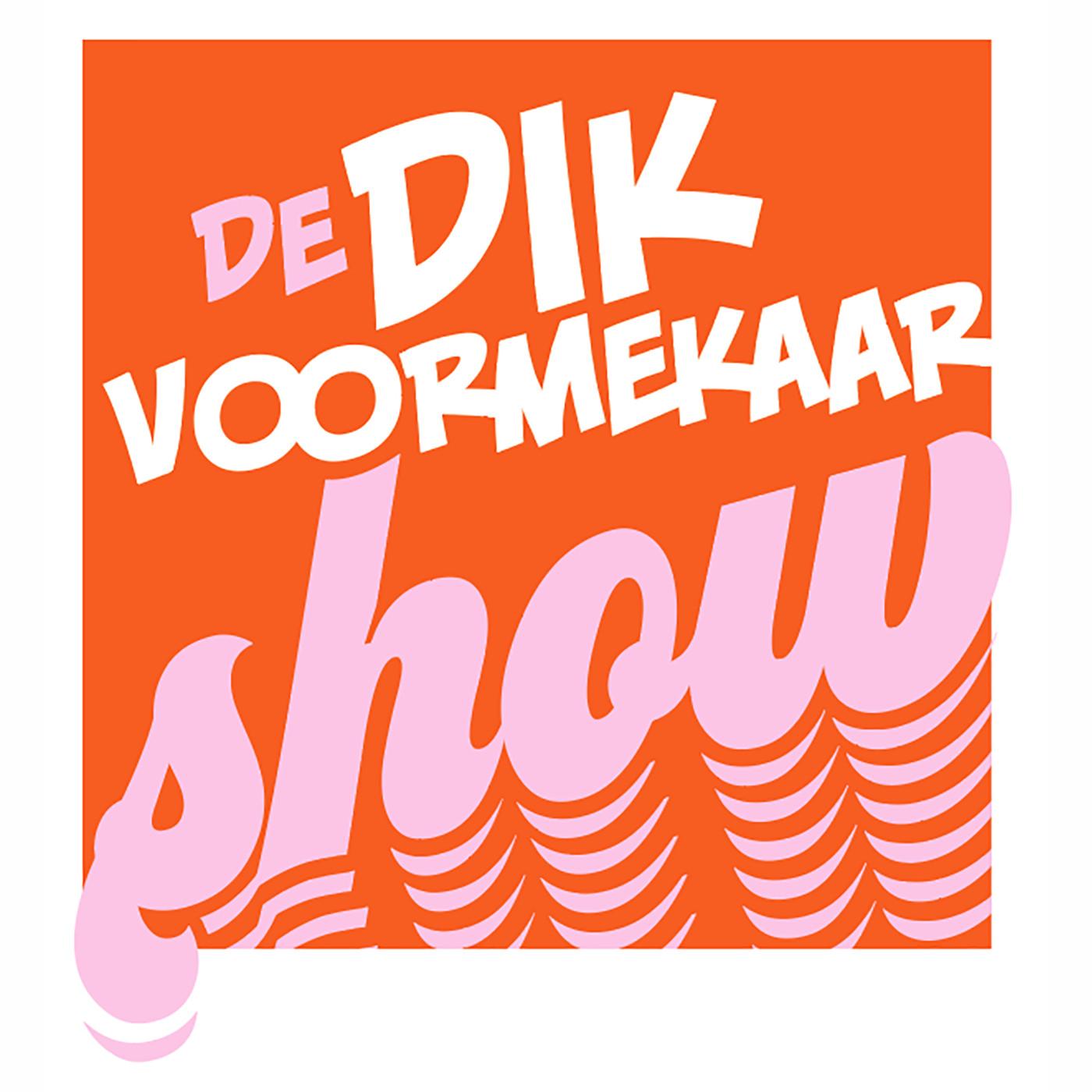 De Dik Voormekaar Show compilatie 1