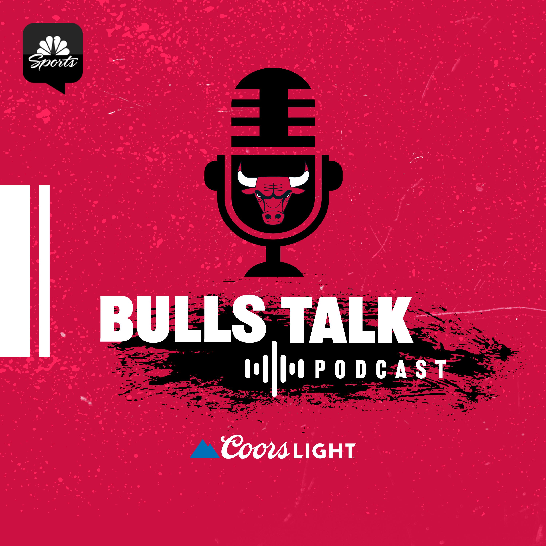 Zach LaVine clears protocol, Bulls enter NFT game