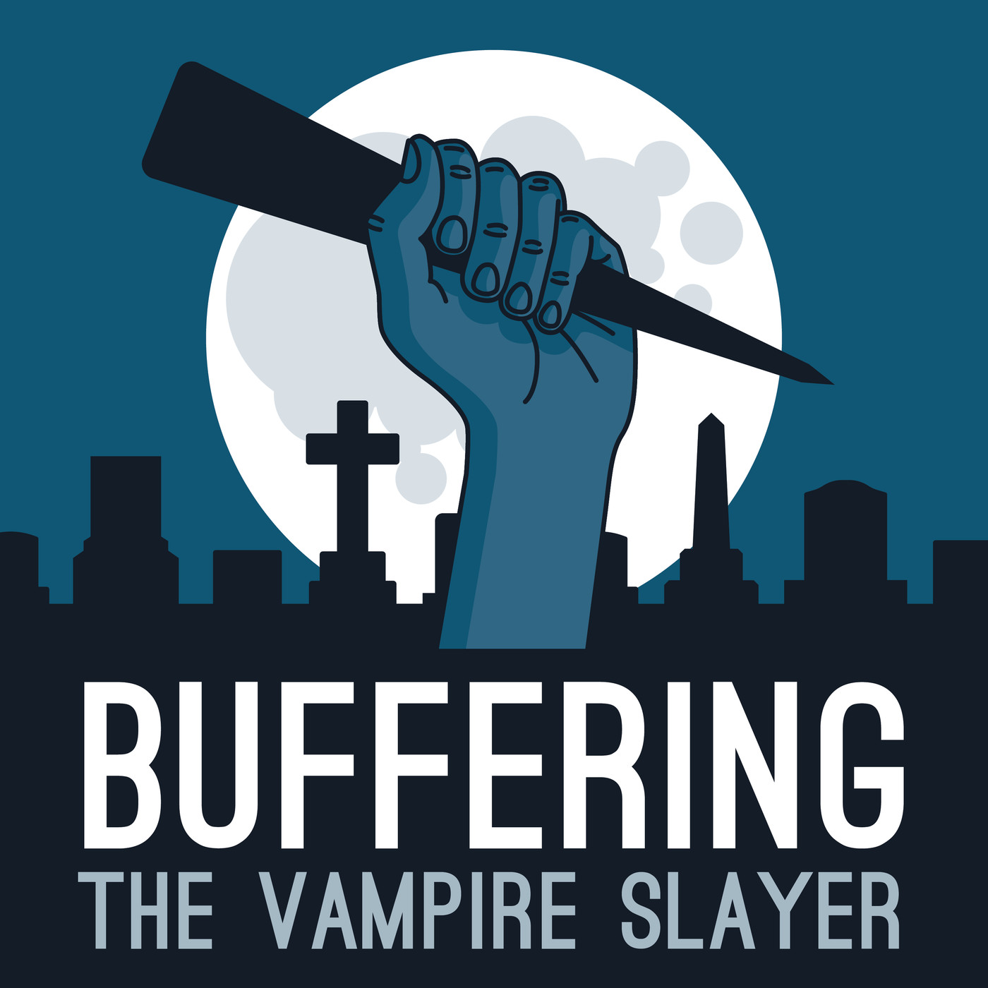 Buffering the Vampire Slayer | A Buffy the Vampire Slayer