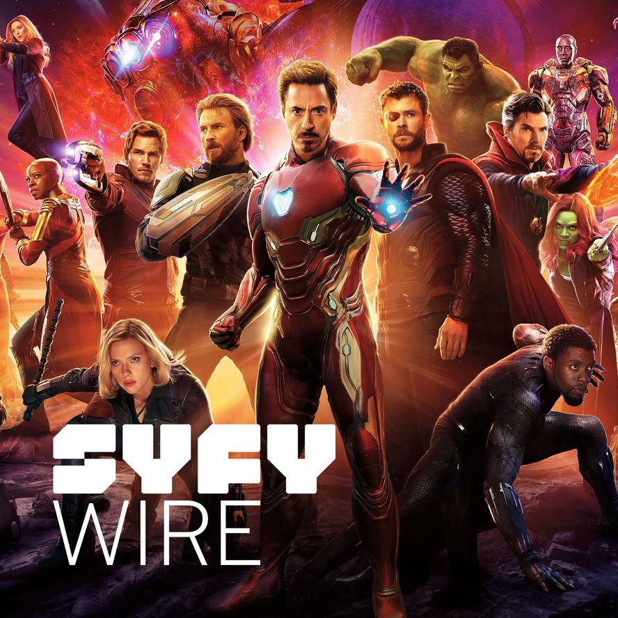 The Wittiest Avenger: Tony Stark's 10 funniest MCU one