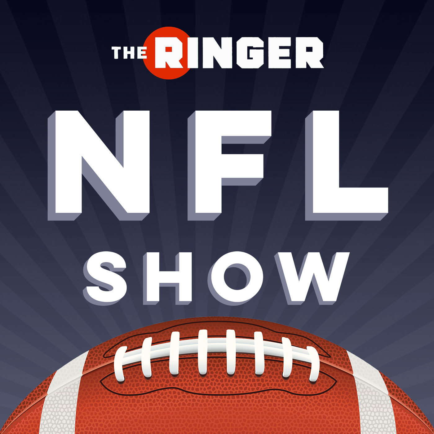 The Ringer NFL Show by The Ringer on Apple Podcasts 97f1a025e
