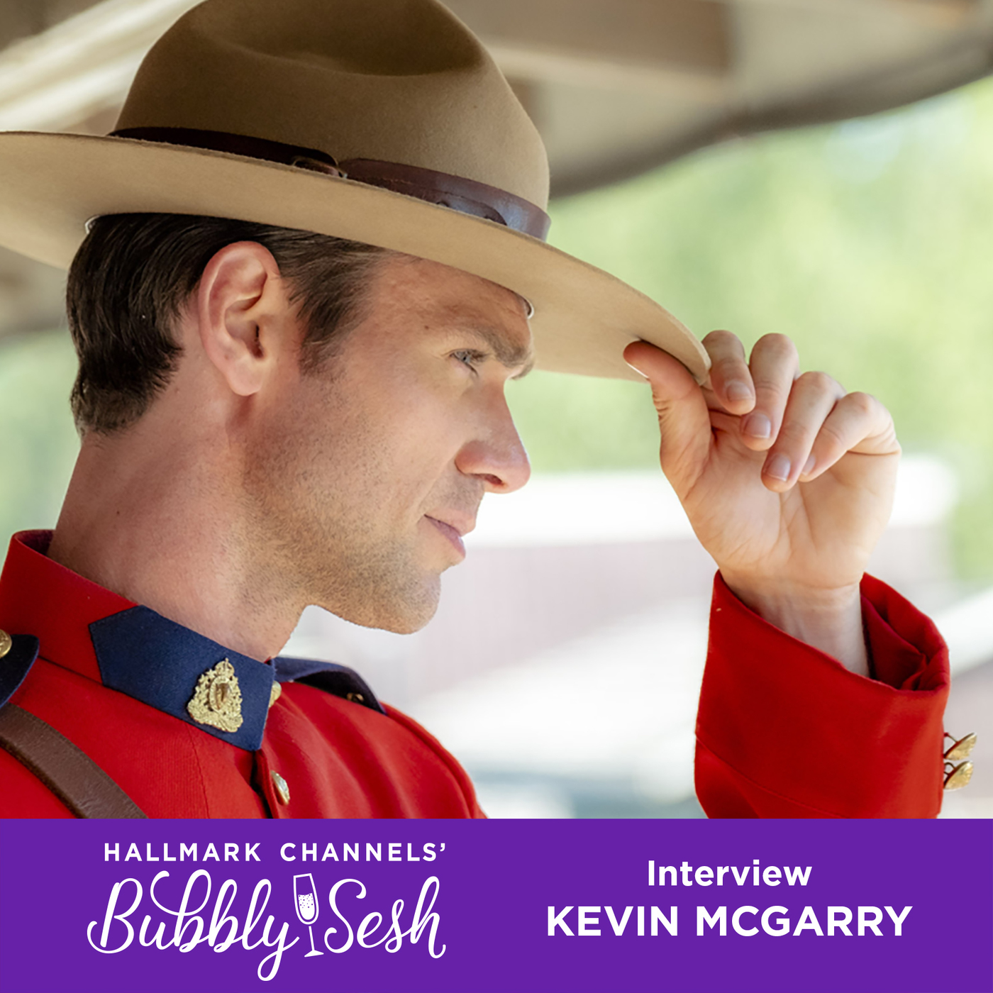 Kevin McGarry Interview: When Calls the Heart