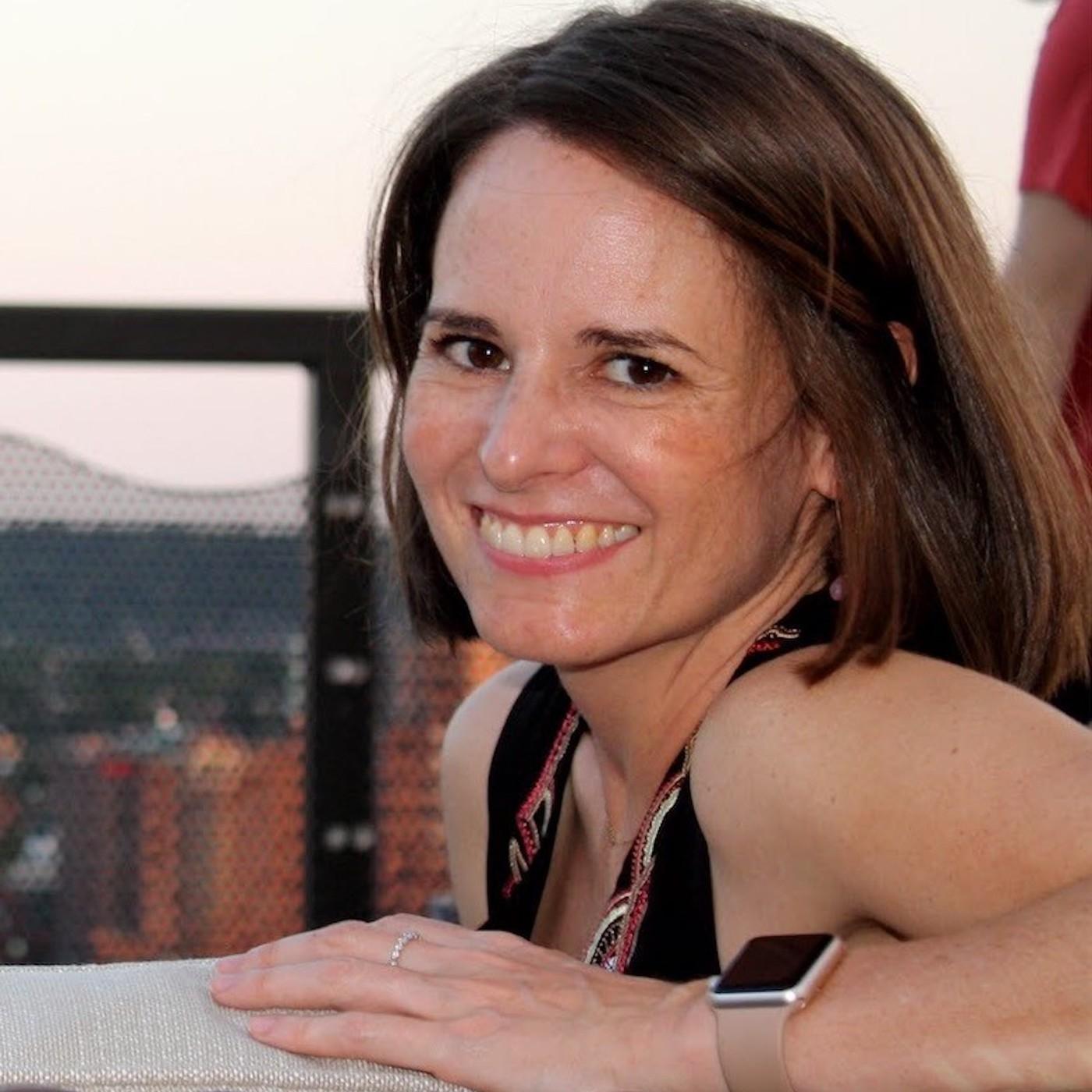 Marina Bischoff