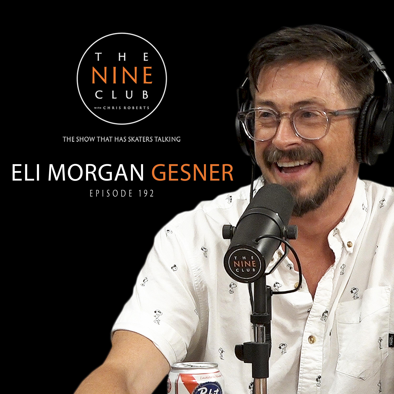 #192 - Eli Morgan Gesner