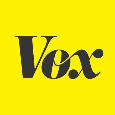 Image result for vox yellow