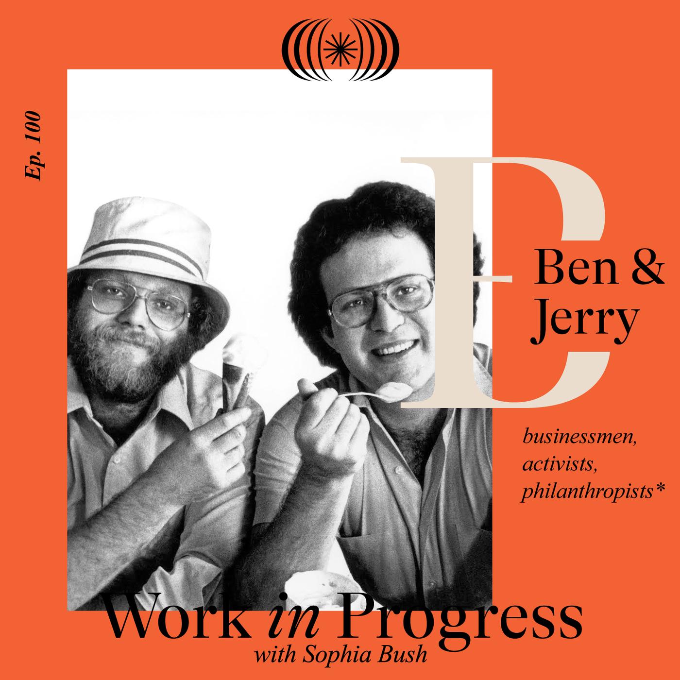 Ben & Jerry