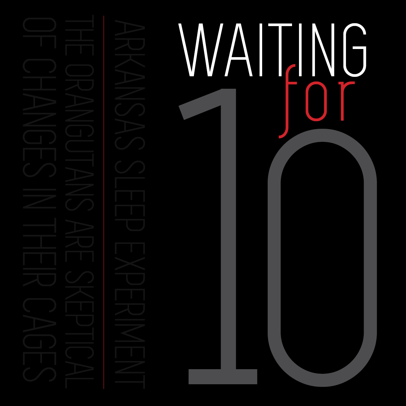 NoSleep Podcast - Waiting for Ten