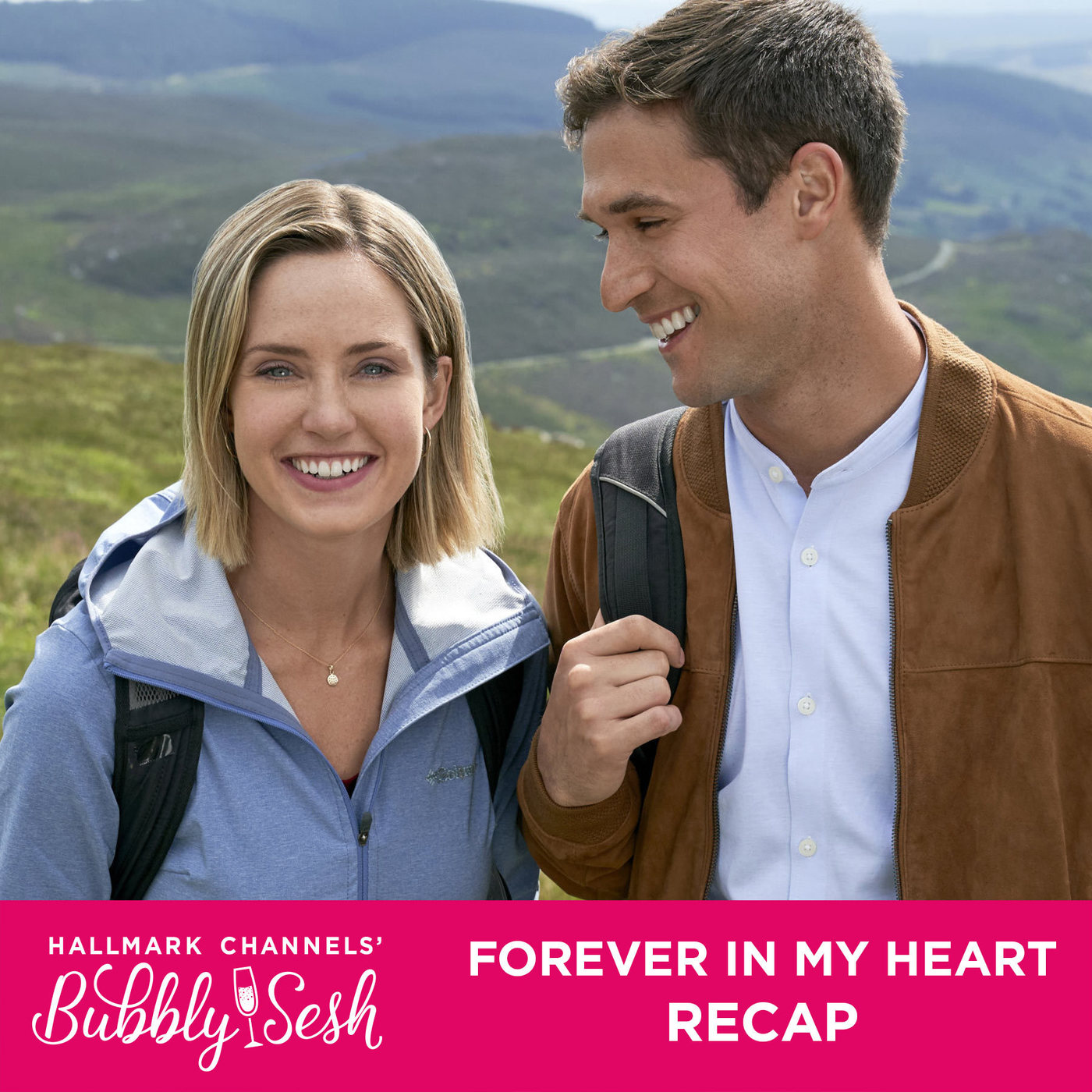 Forever in my Heart Recap