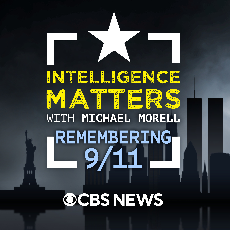 Remembering 9/11 Part 1: Stephen Hadley