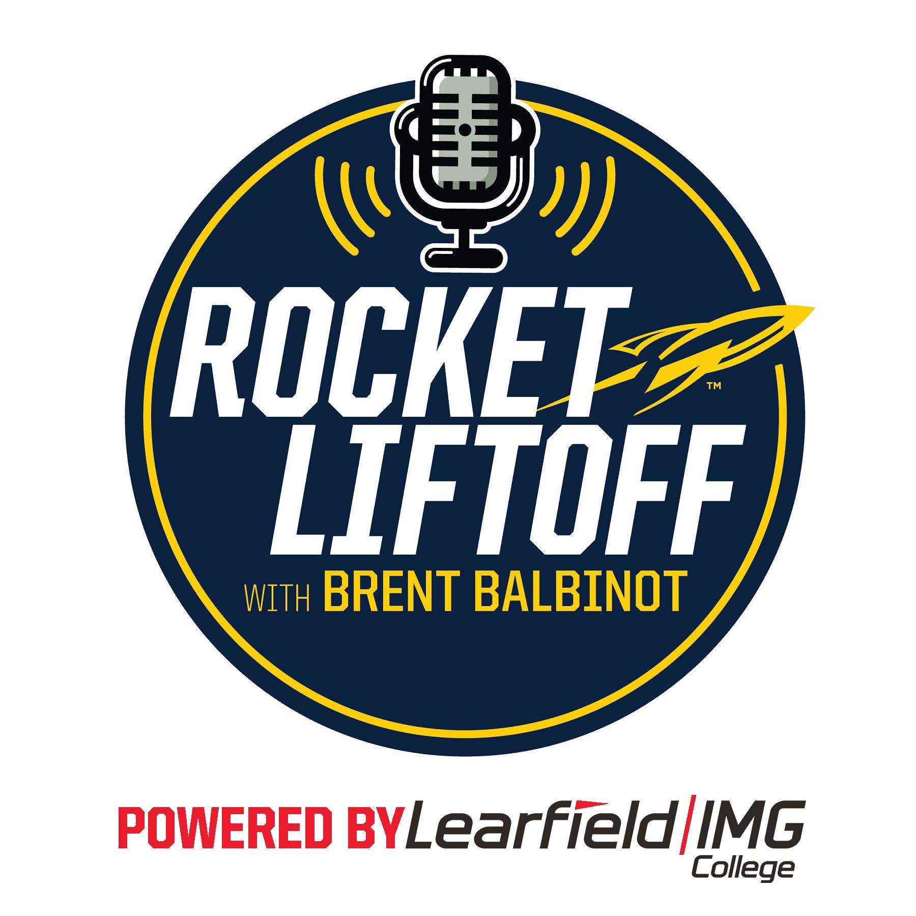The Rocket Liftoff Podcast