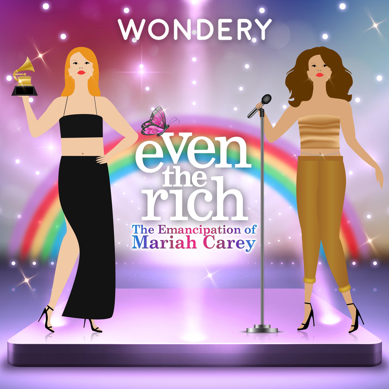 "The Emancipation of Mariah Carey | ""Fly Away"" | 3"
