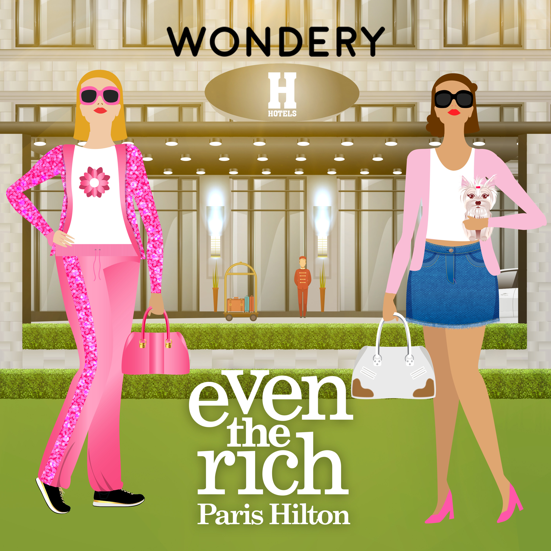 Paris Hilton   Prison in Pink   3