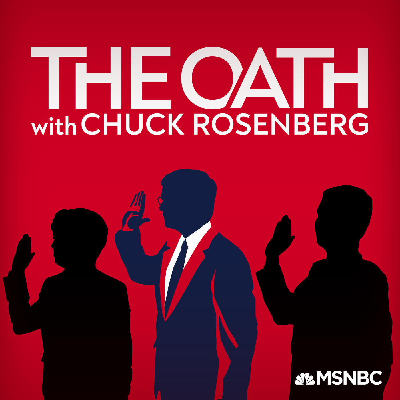 BONUS: Chuck Rosenberg on Article II