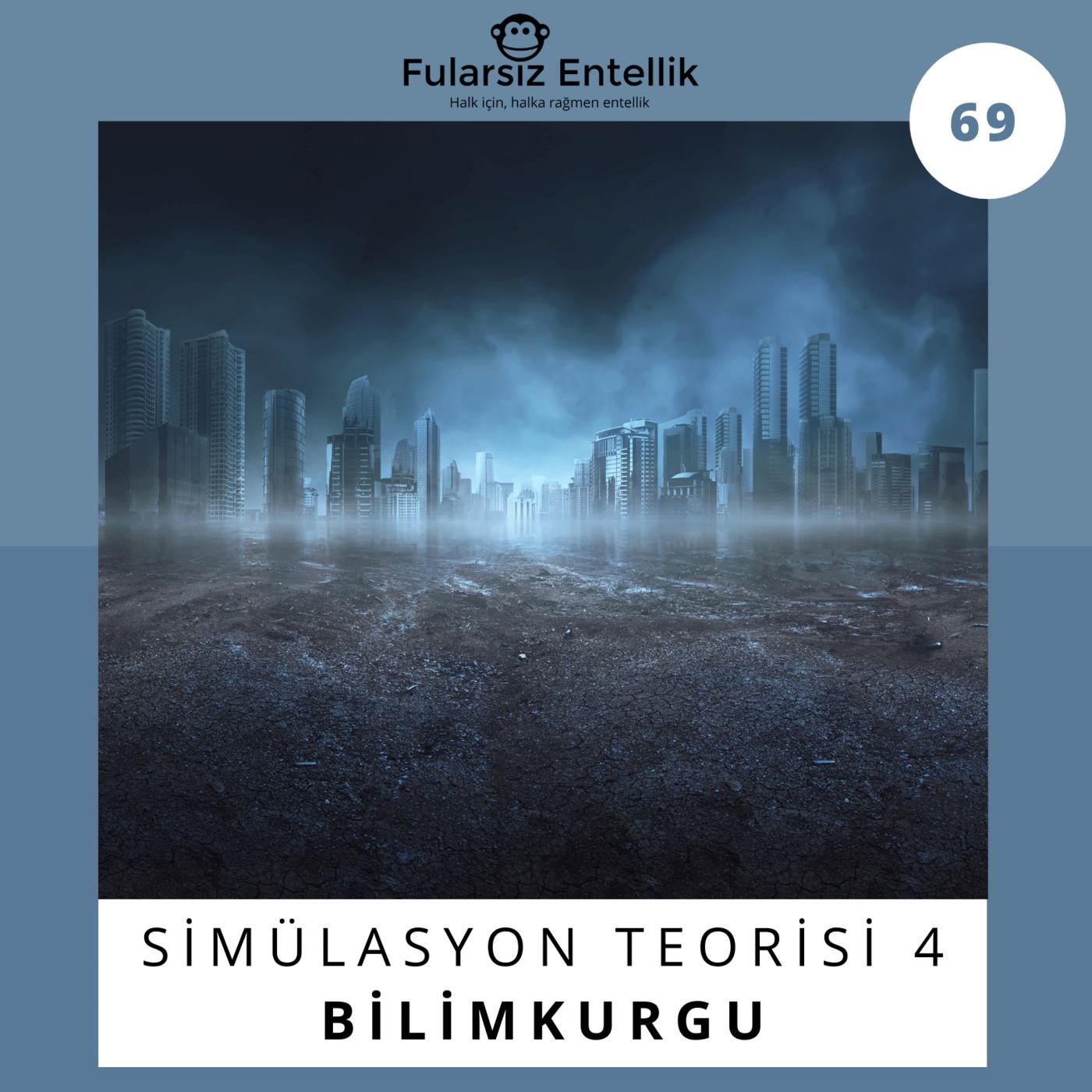 Simülasyon Teorisi 4: Bilimkurguda Simülasyon