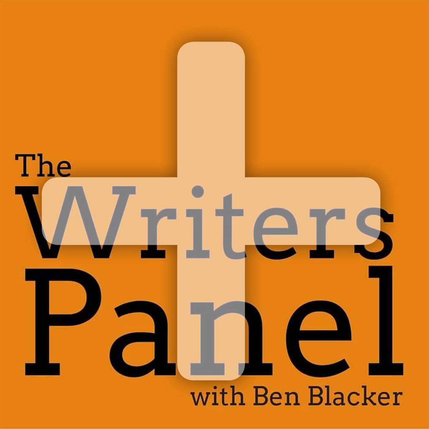The Writers Panel PLUS podcast tile