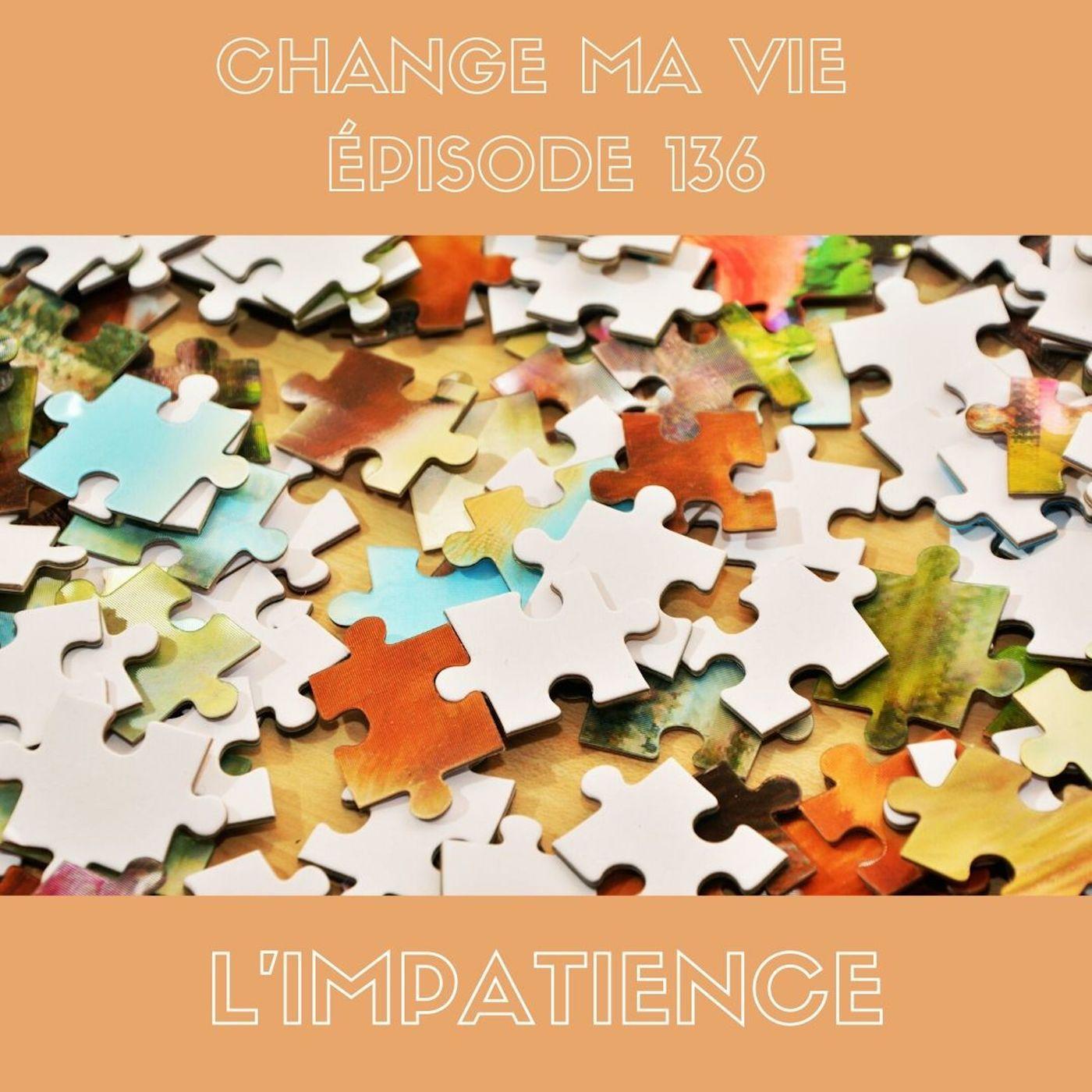 (136) L'Impatience