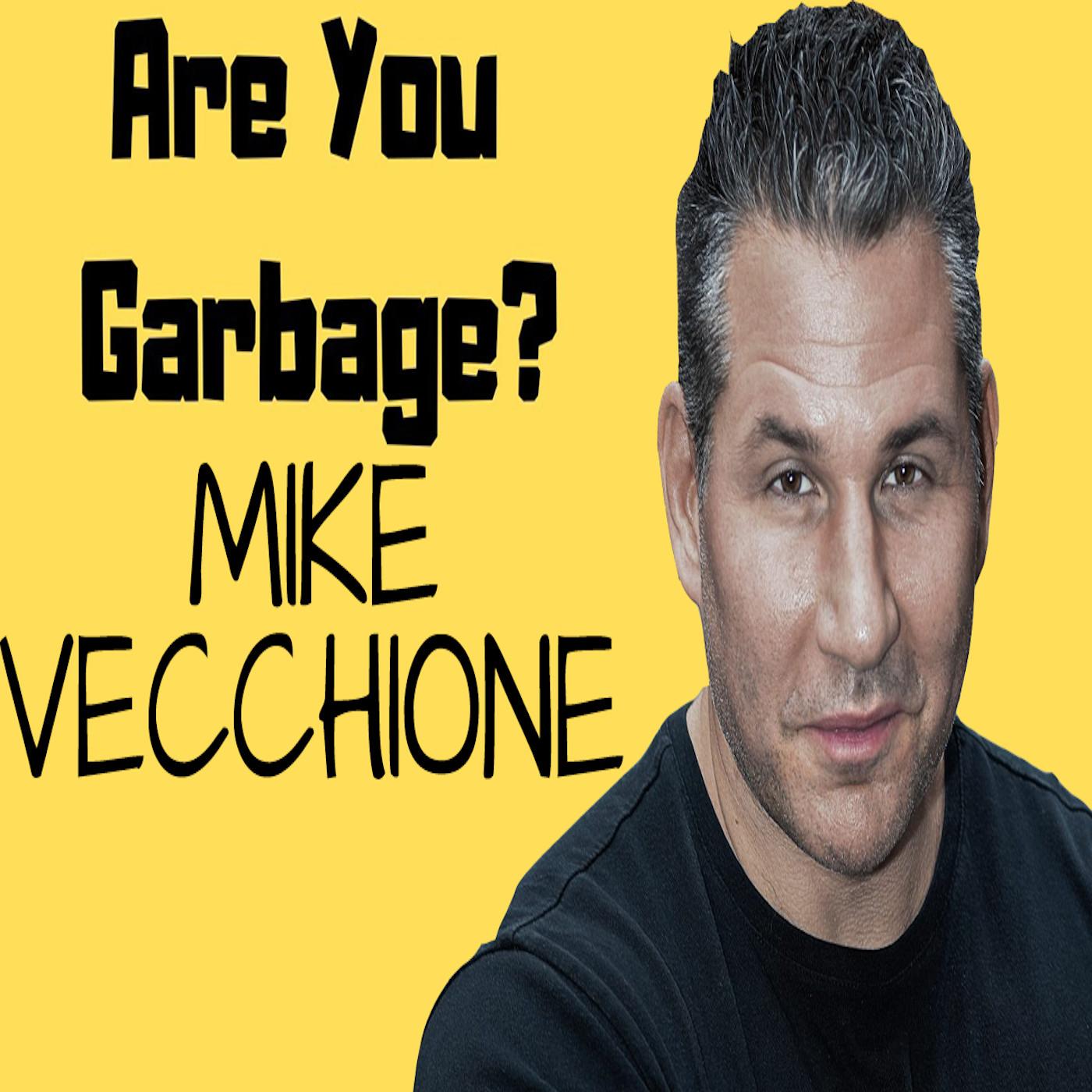 Mike Vecchione: Florida Class