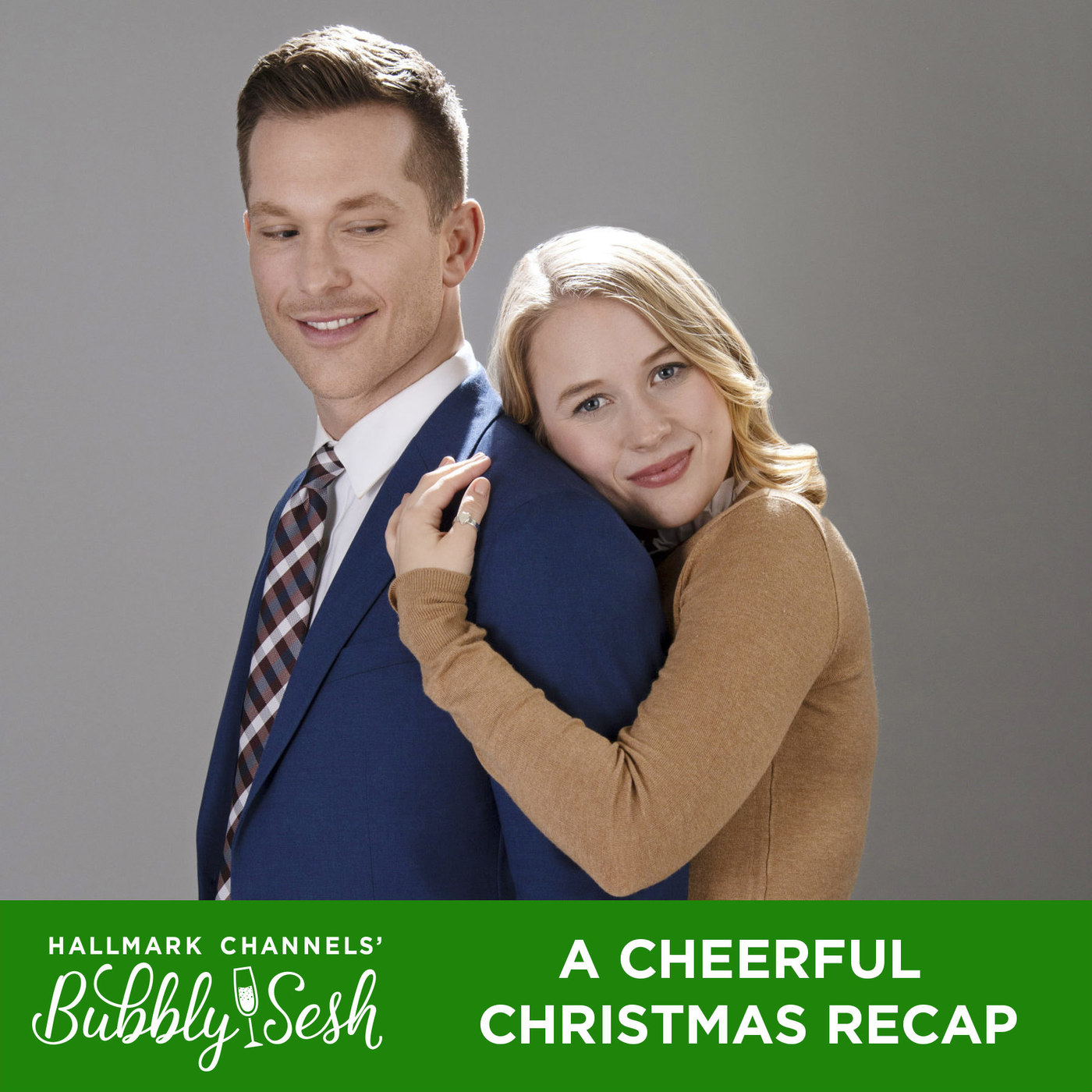 A Cheerful Christmas Recap