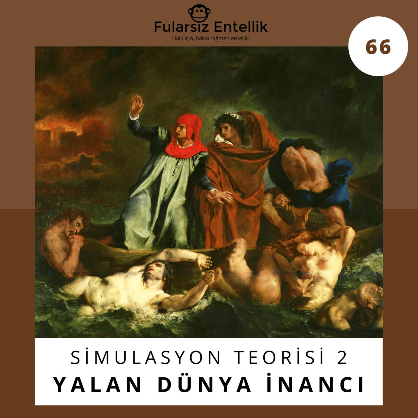 Simülasyon Teorisi 2: Yalan Dünya İnançları