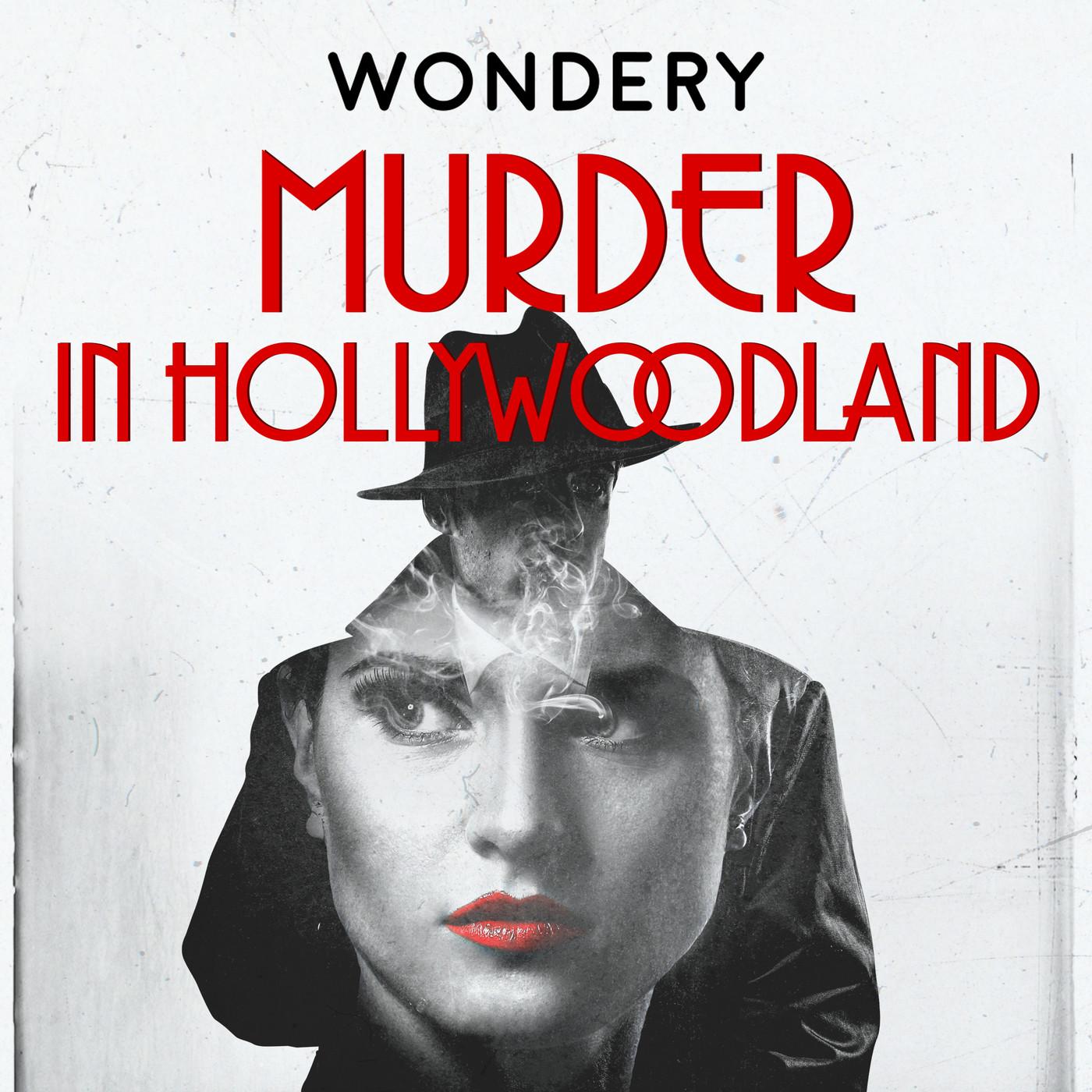 Wondery Presents: Over My Dead Body - Fox Lake