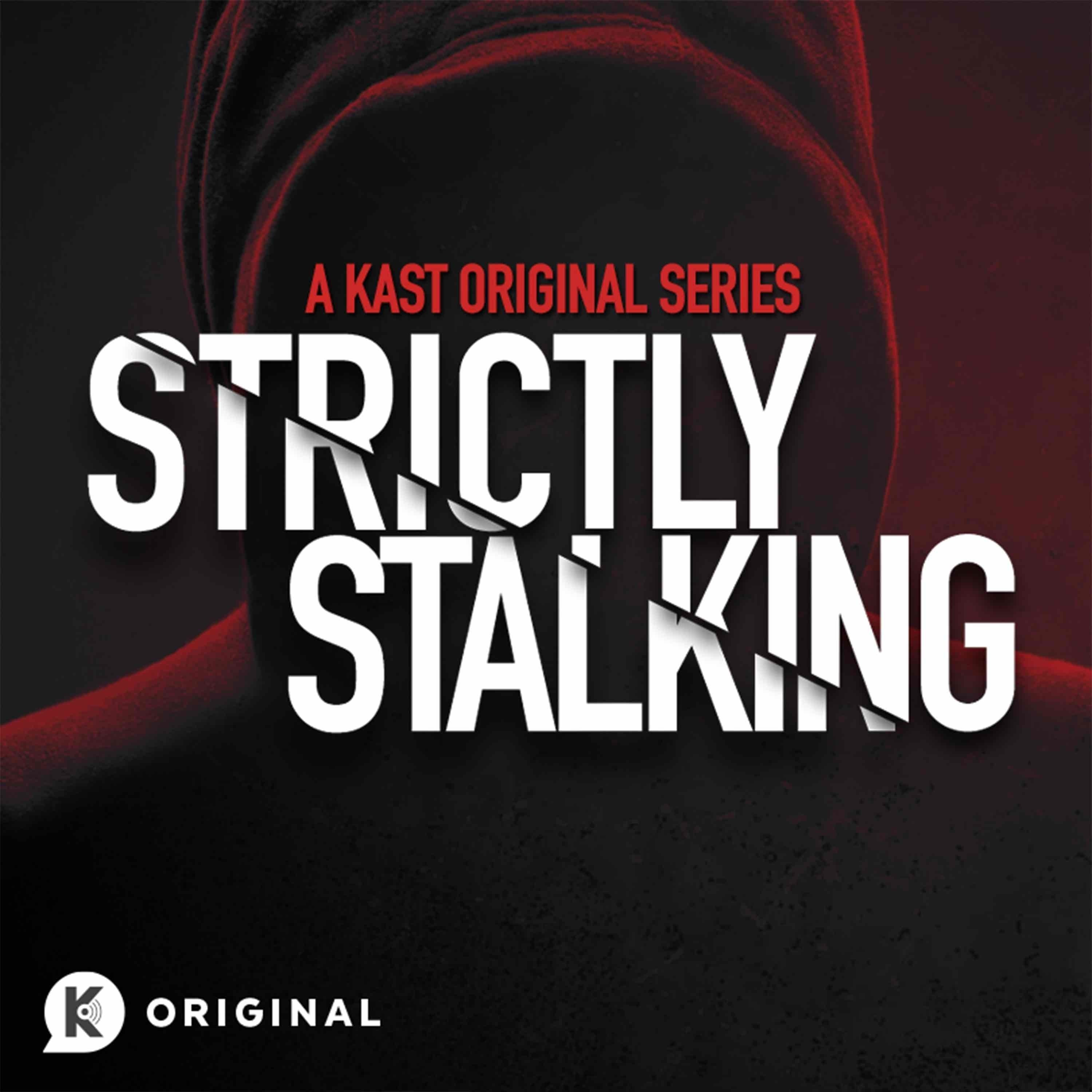 Welcome to Strictly Stalking