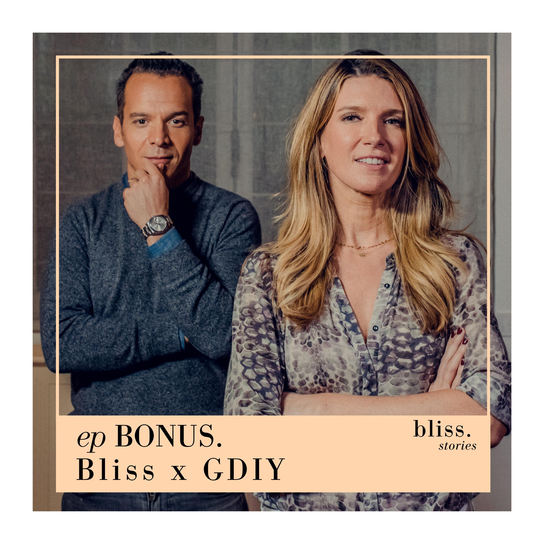 BONUS: BLISS x GDIY, les coulisses de la Masterclass