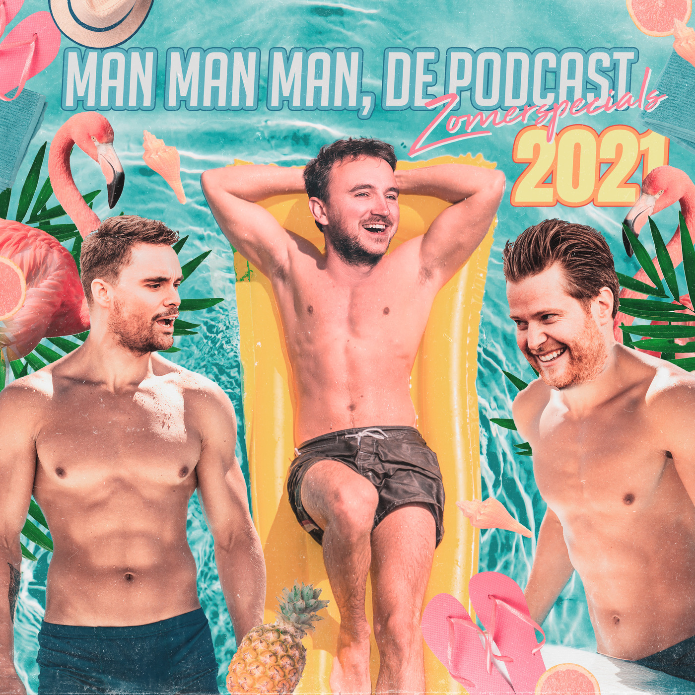 Zomerspecial 2 (2021): summer memories (luisteraars)