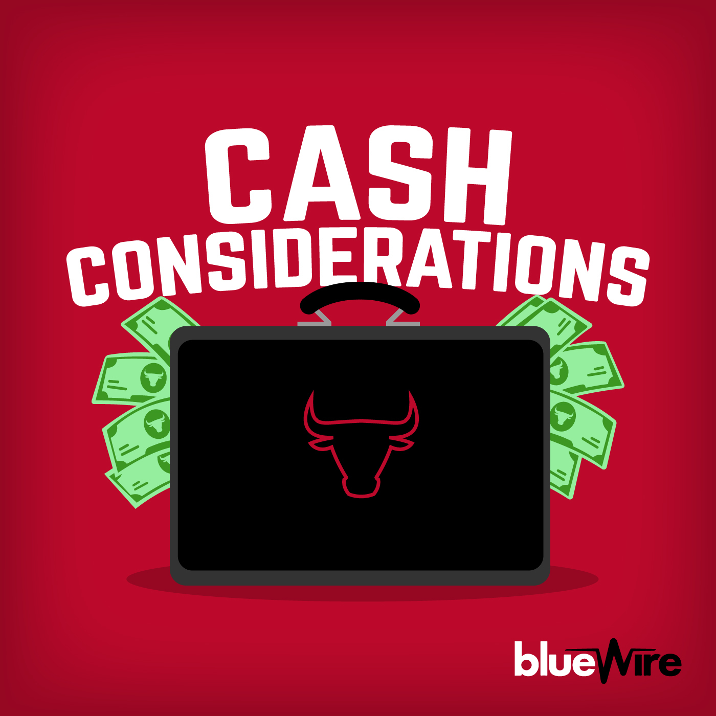 Cash Considerations-Bulls HQ Crossover Season Preview Pod