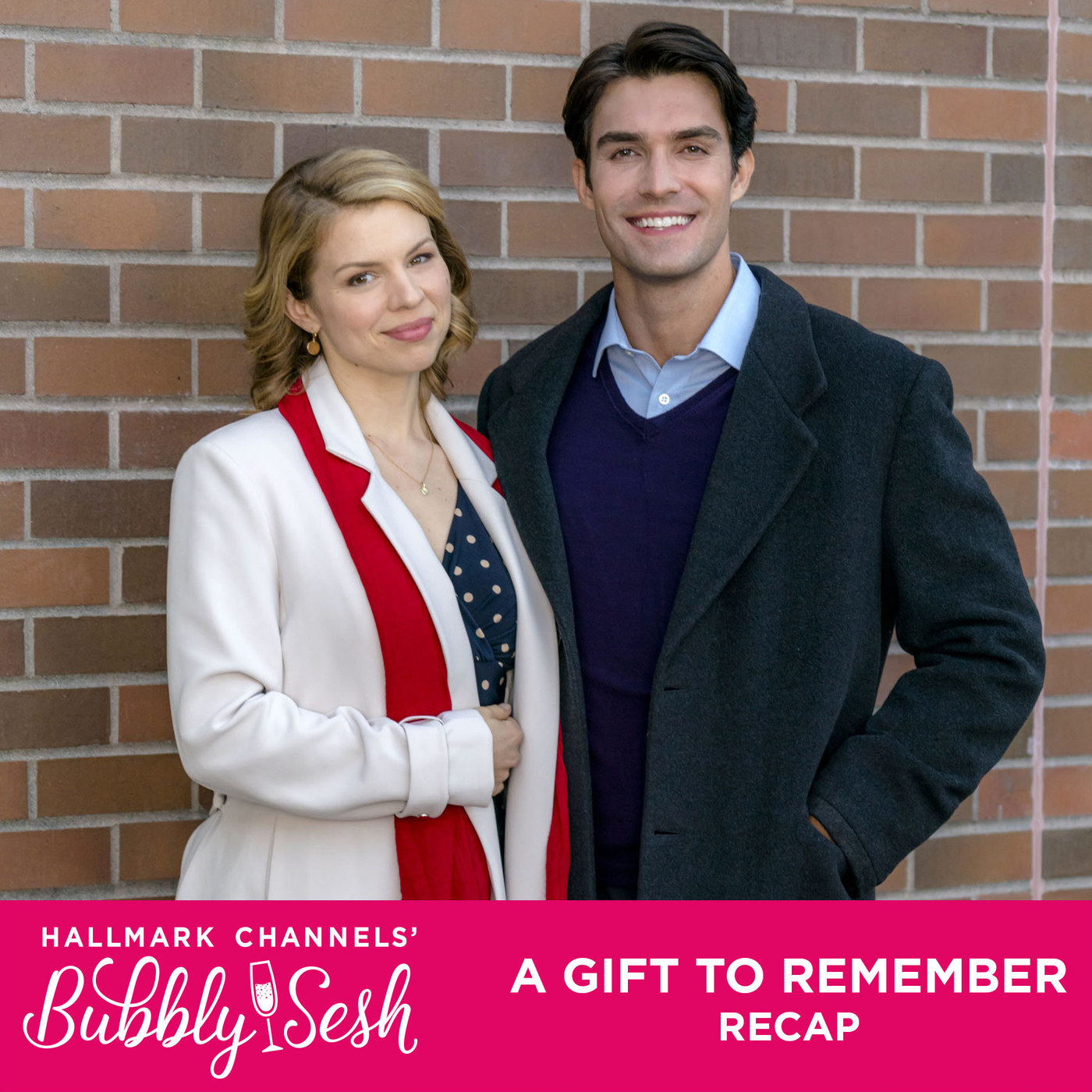 A Gift to Remember Recap