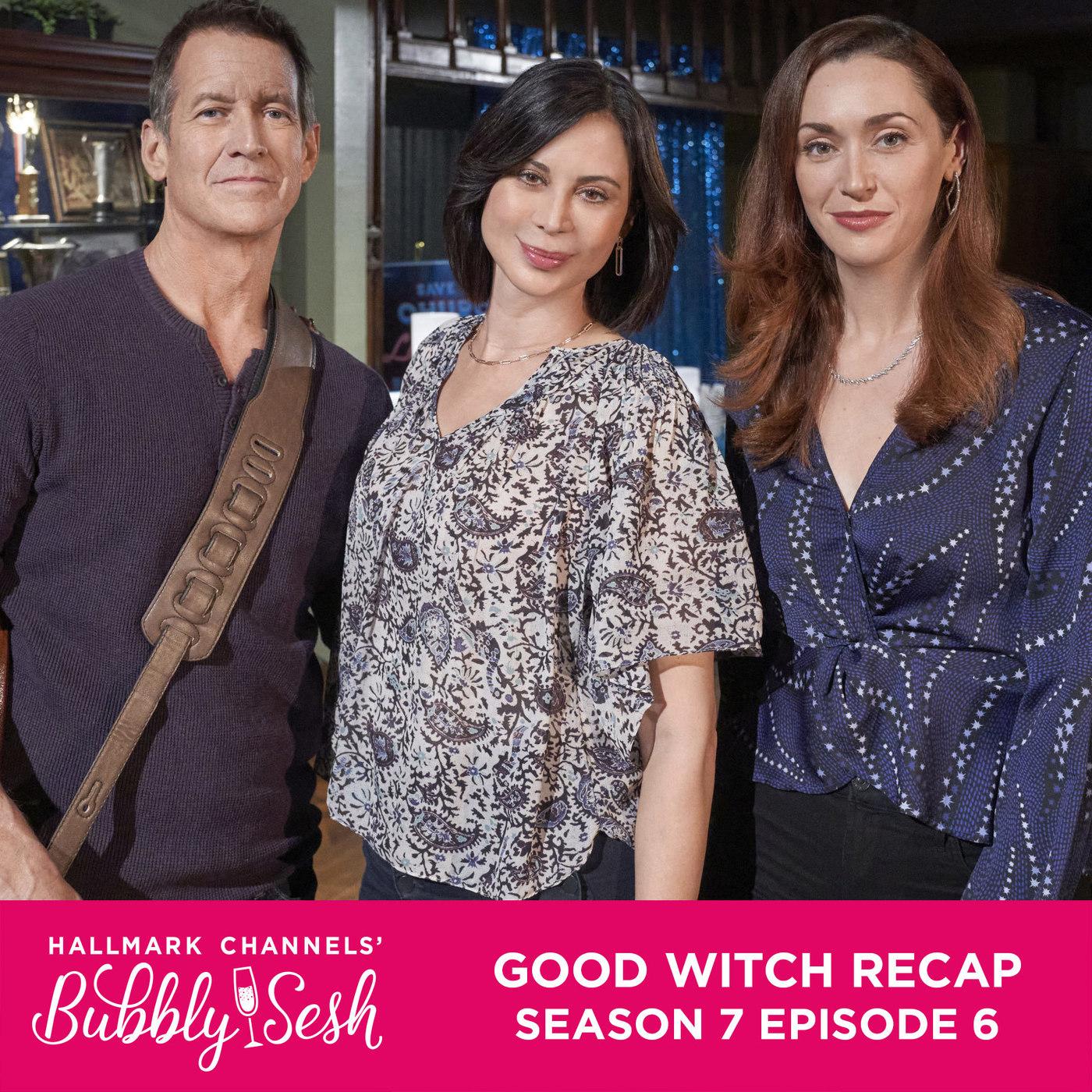 Good Witch Season 7 Episode 6 Recap