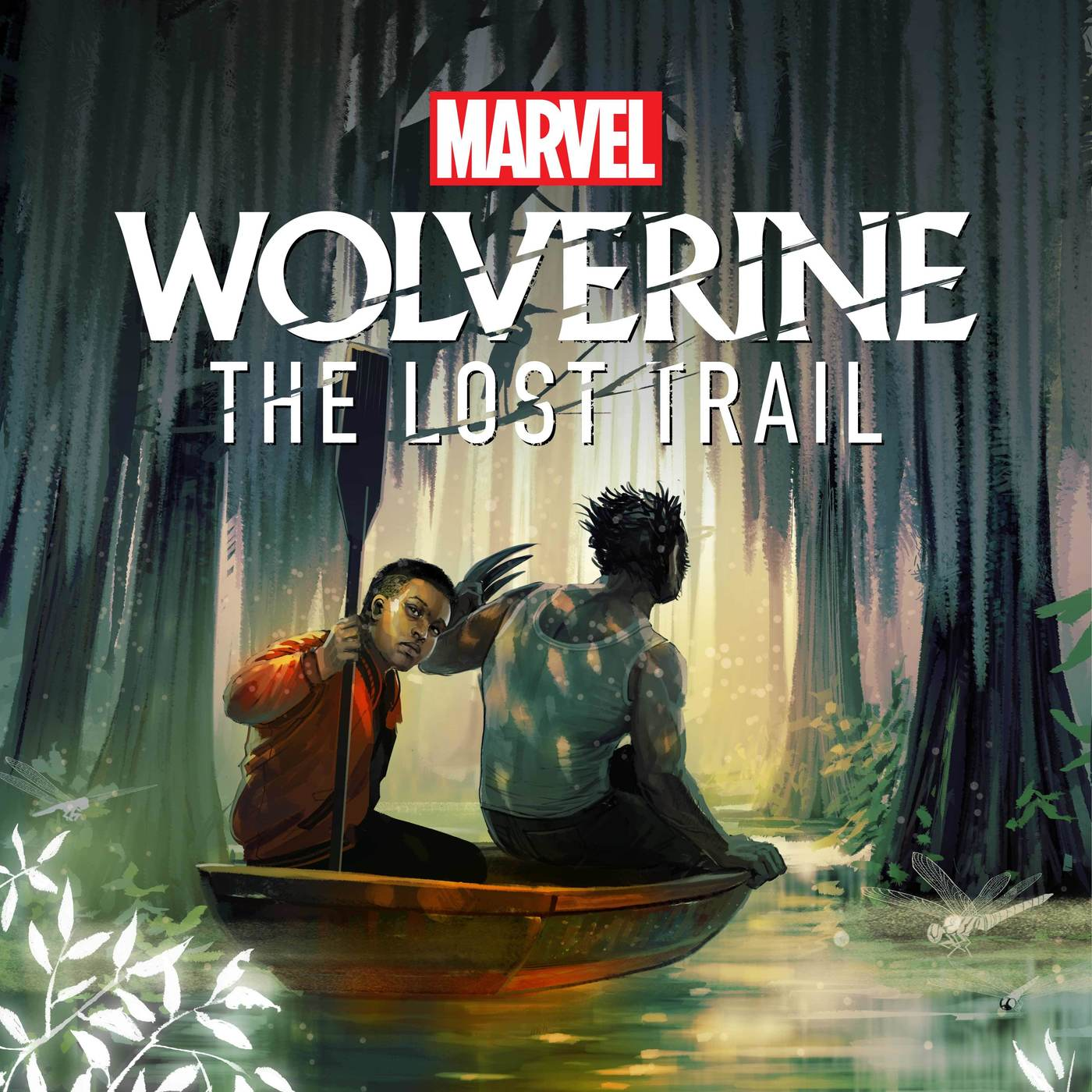 Marvel's Wolverine Podcast