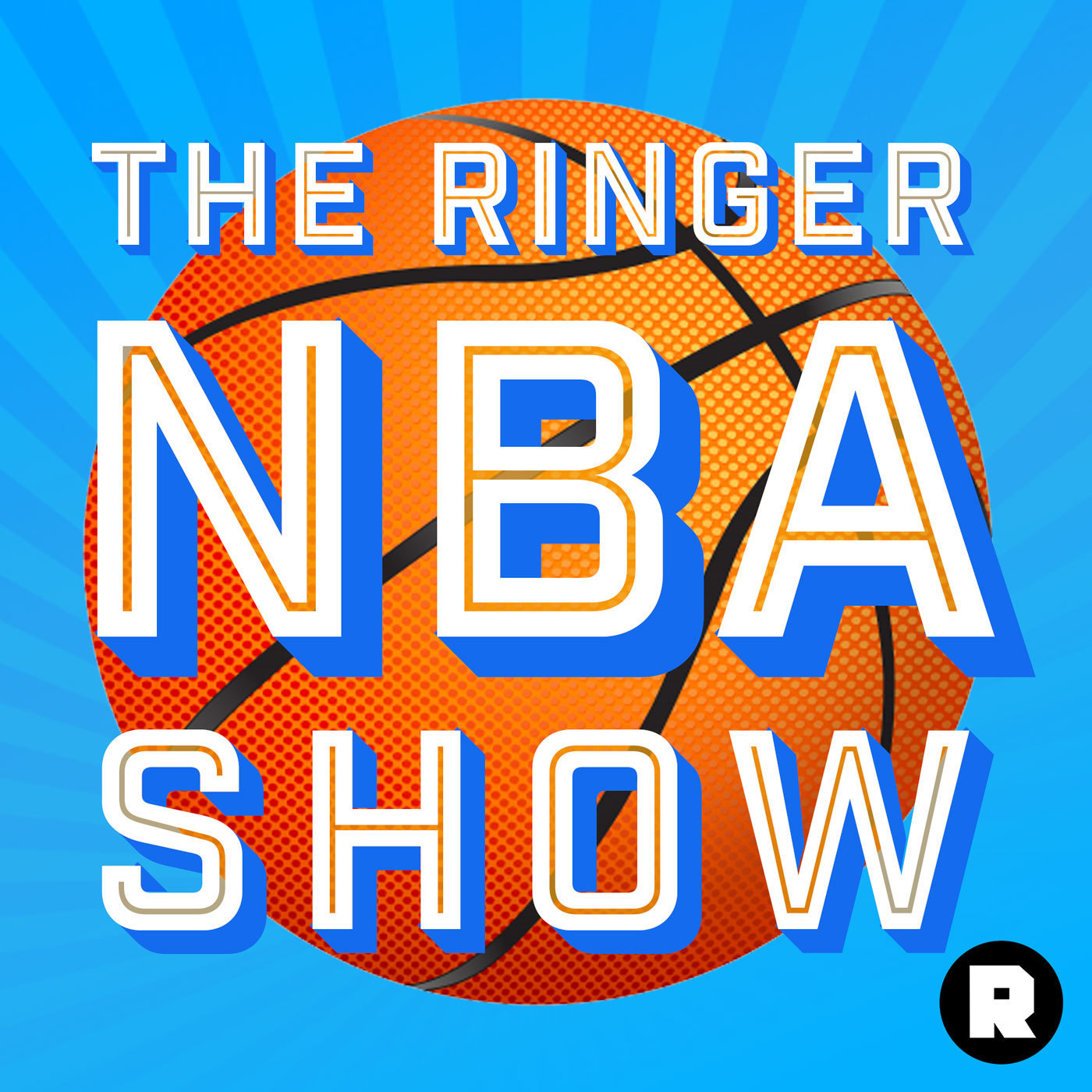Western Conference Finals Game 2: The Blazers Just Couldn't Close the Door on the Warriors | The Ringer NBA Show
