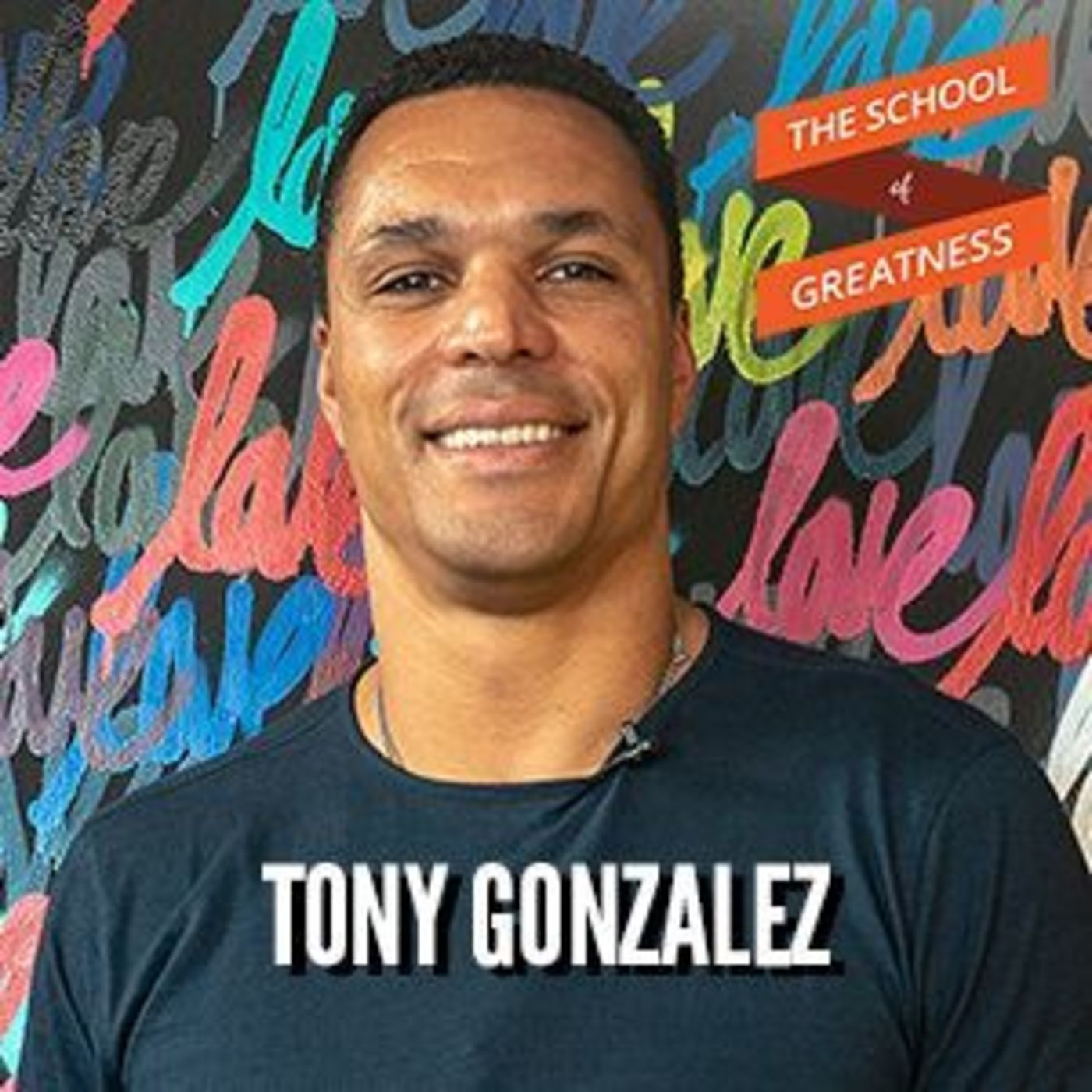 850 Tony Gonzalez: What it Takes to Become The Greatest of All Time