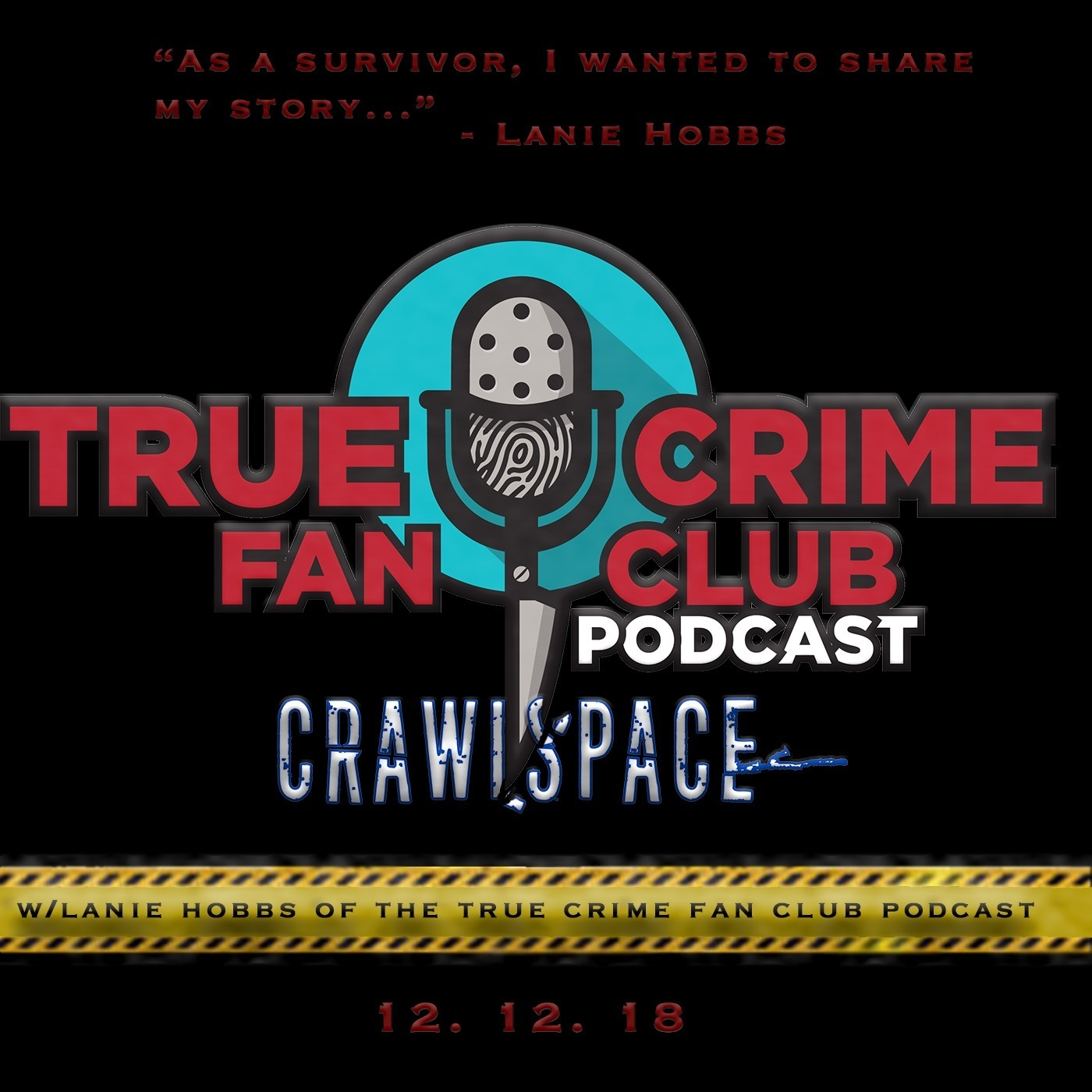True Crime Fan Club