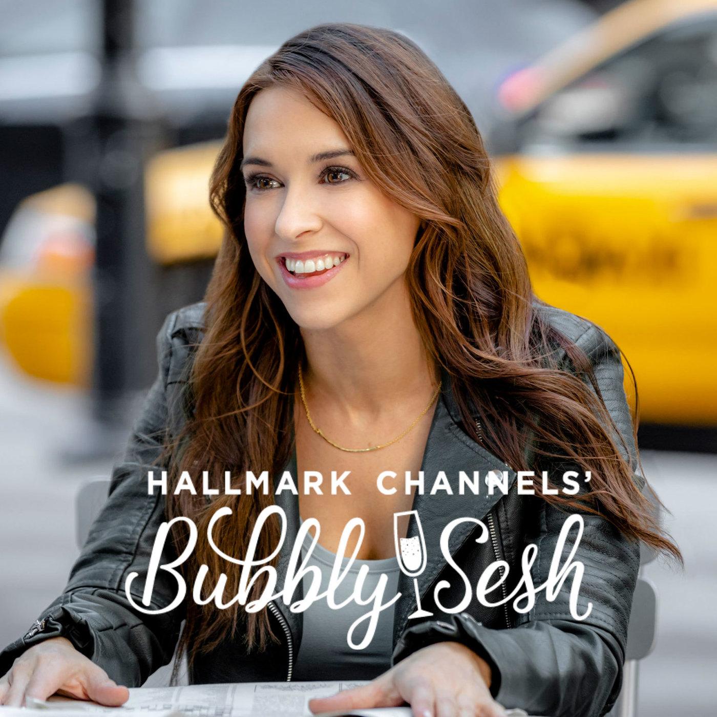 Hallmark Channel Star Lacey Chabert