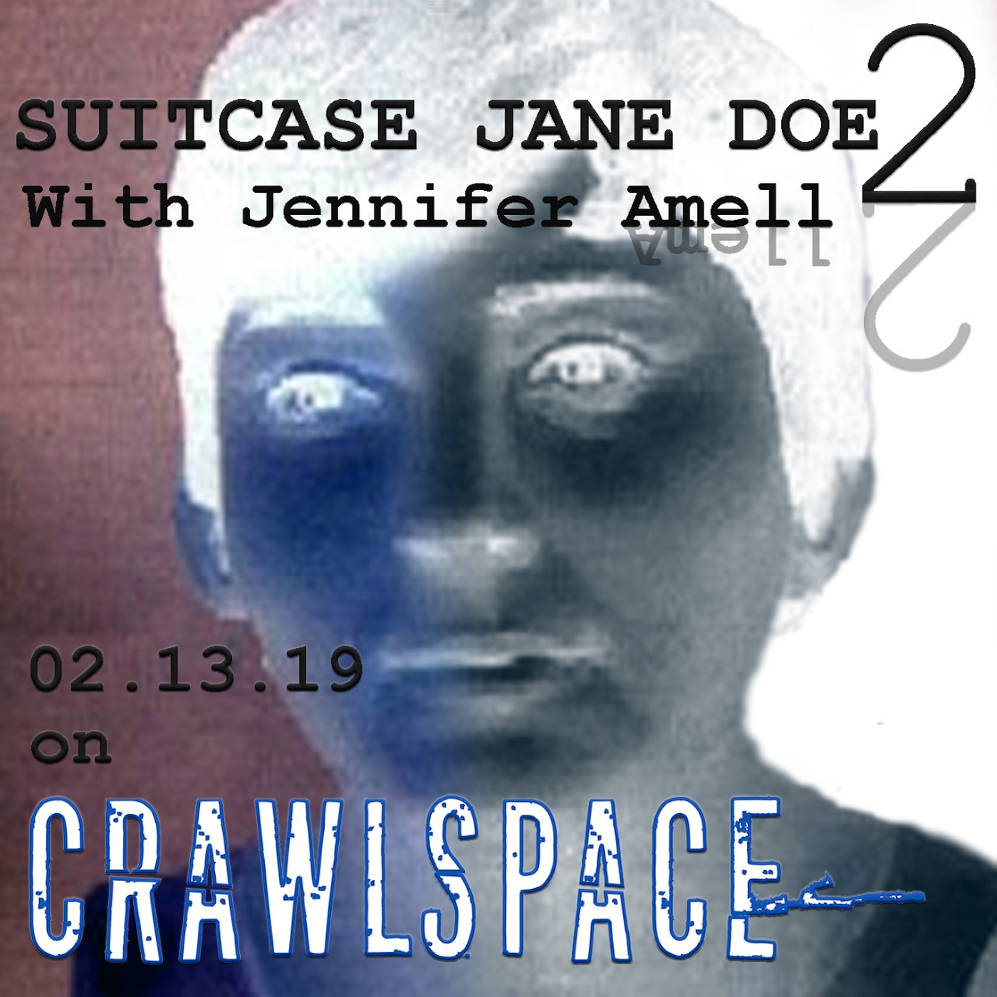 Suitcase Jane Doe 2