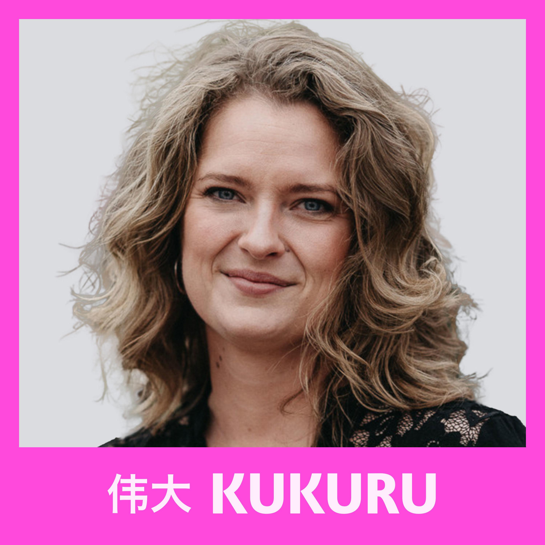 Praktisch filosoof Elke Wiss over veroordelen en oordelen, empathie en helder denken | Kukuru #89