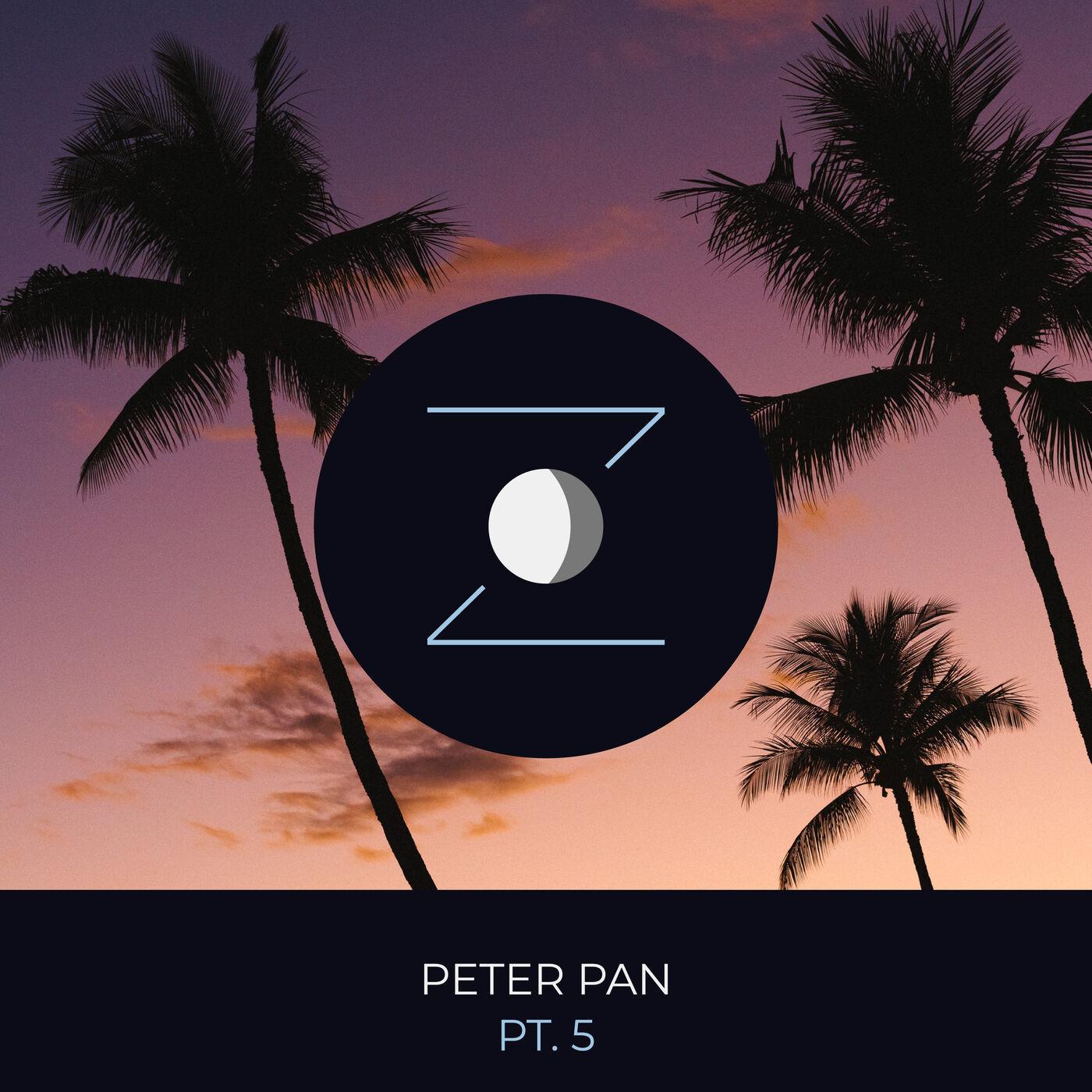 Peter Pan pt. 5