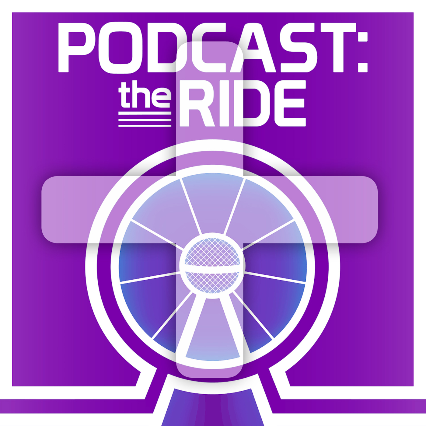 Podcast: The Ride PLUS podcast tile