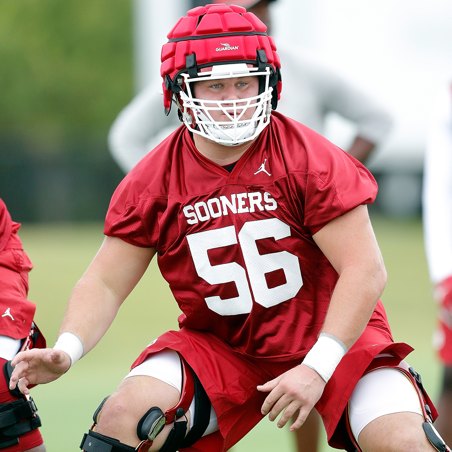 Offensive LIne Preview