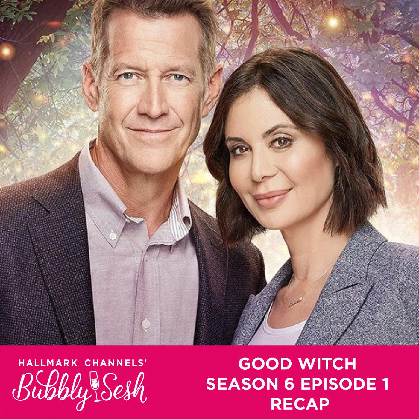 Good Witch, Season 6, Episode 1 Recap