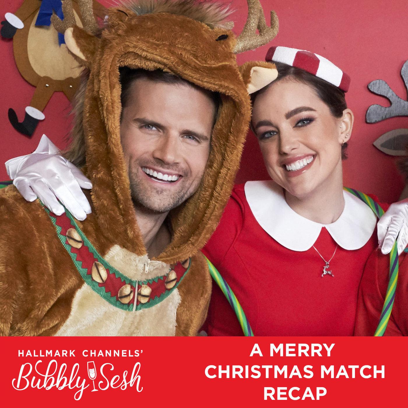 A Merry Christmas Match Recap