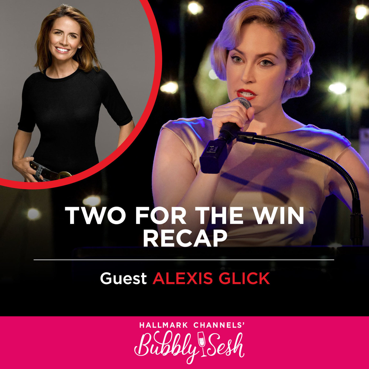 Two for the Win Recap with Guest Ceo of GENYOUth, Alexis Glick